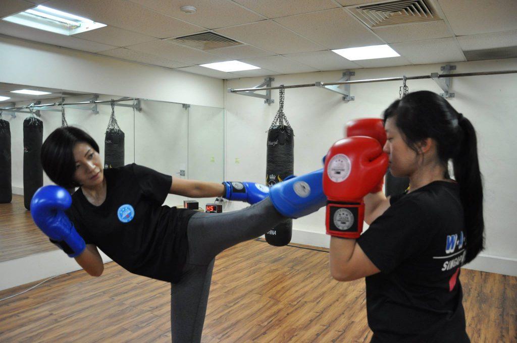 wako singapore best kickboxing classes in singapore