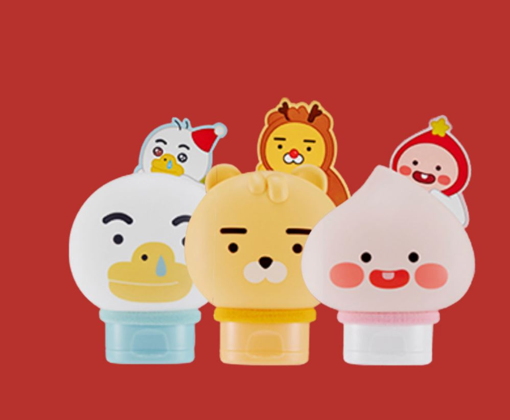 Little Friends Handcream