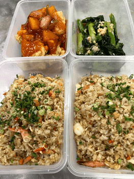 cucina healthy tingkat delivery