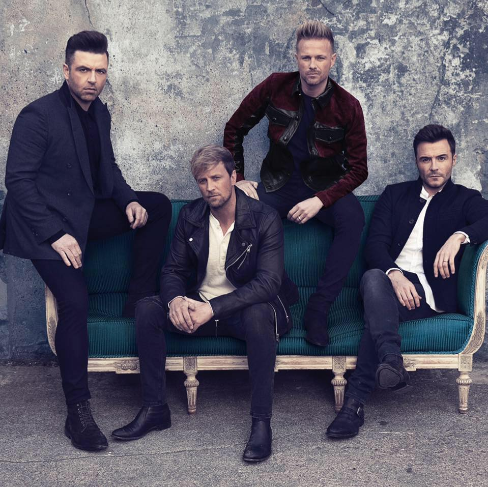 westlife upcoming concerts in singapore in 2019