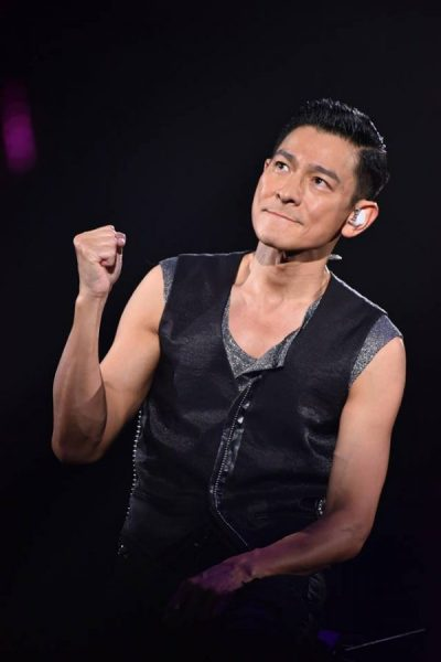 andy lau upcoming concerts in singapore in 2019