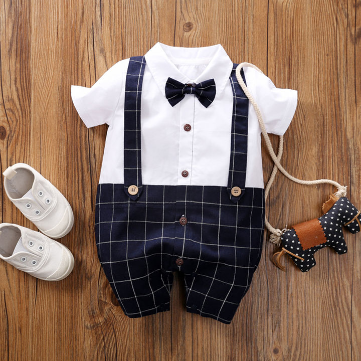Baby Bow Outfit