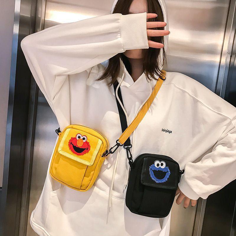 Sesame Street Bag