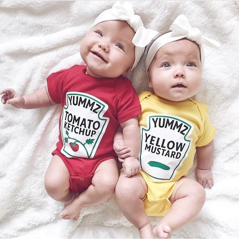 Tomato and Mustard