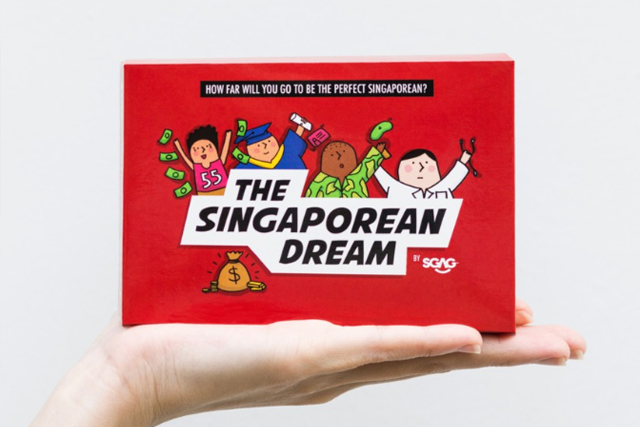 best adult card games the singaporean dream