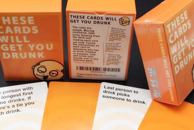best adult card games these cards will get you drunk