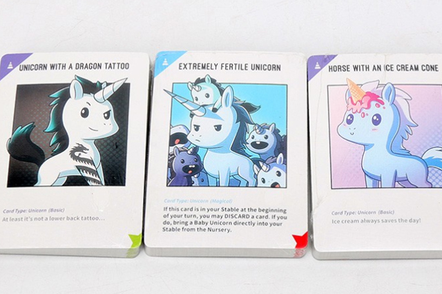 best adult card games unstable unicorns expansion pack