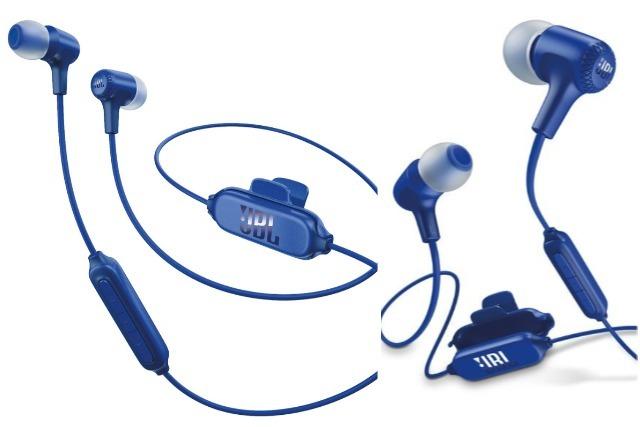 best wireless earphones JBL E25BT in-ear headphone