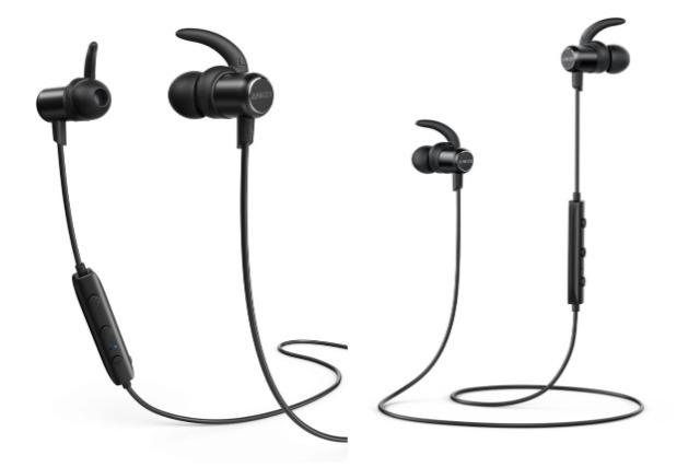 best wireless earphones anker soundbuds slim