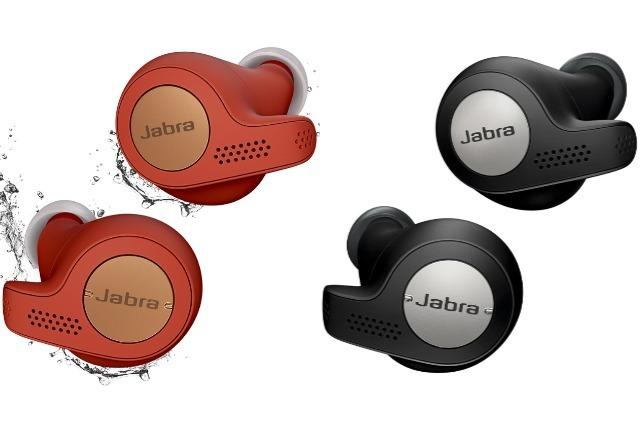 best wireless earphones jabra elite active