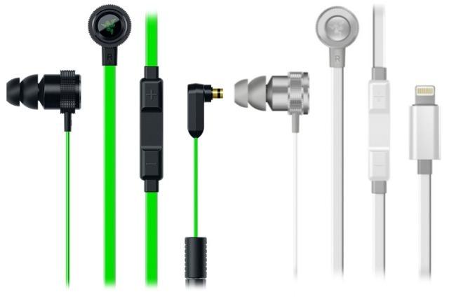 best wireless earphones razer hammerhead bt