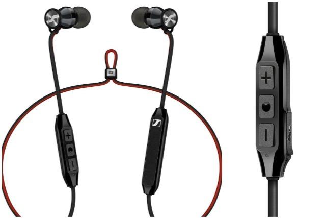 best wireless earphones sennheiser momentum free