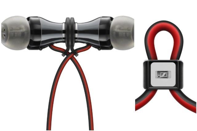best wireless earphones sennheiser momentum sports