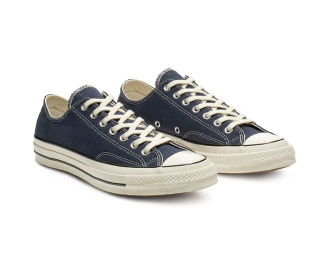 converse chuck 70 ox casual shoes for men