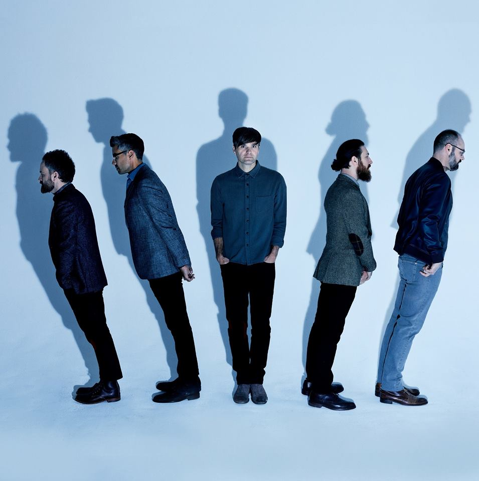 death cab for cutie upcoming concerts in singapore in 2019
