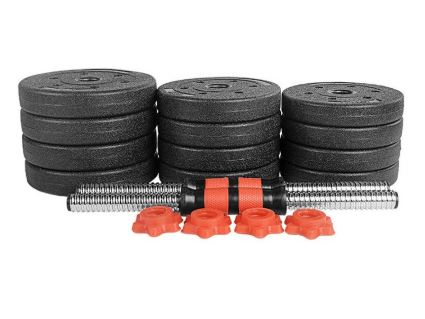 home gym equipment in singapore dumbbells