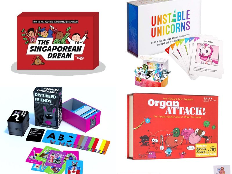 14 Best Adult Card Games For Some Family Fun At Home