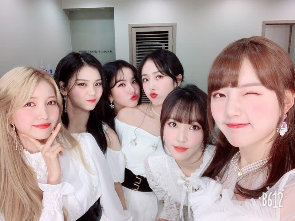 gfriend upcoming concerts in singapore in 2019