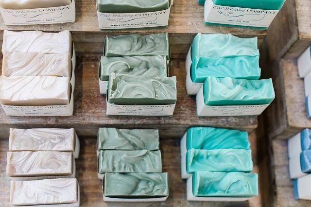 marble bar soap singapore handmade