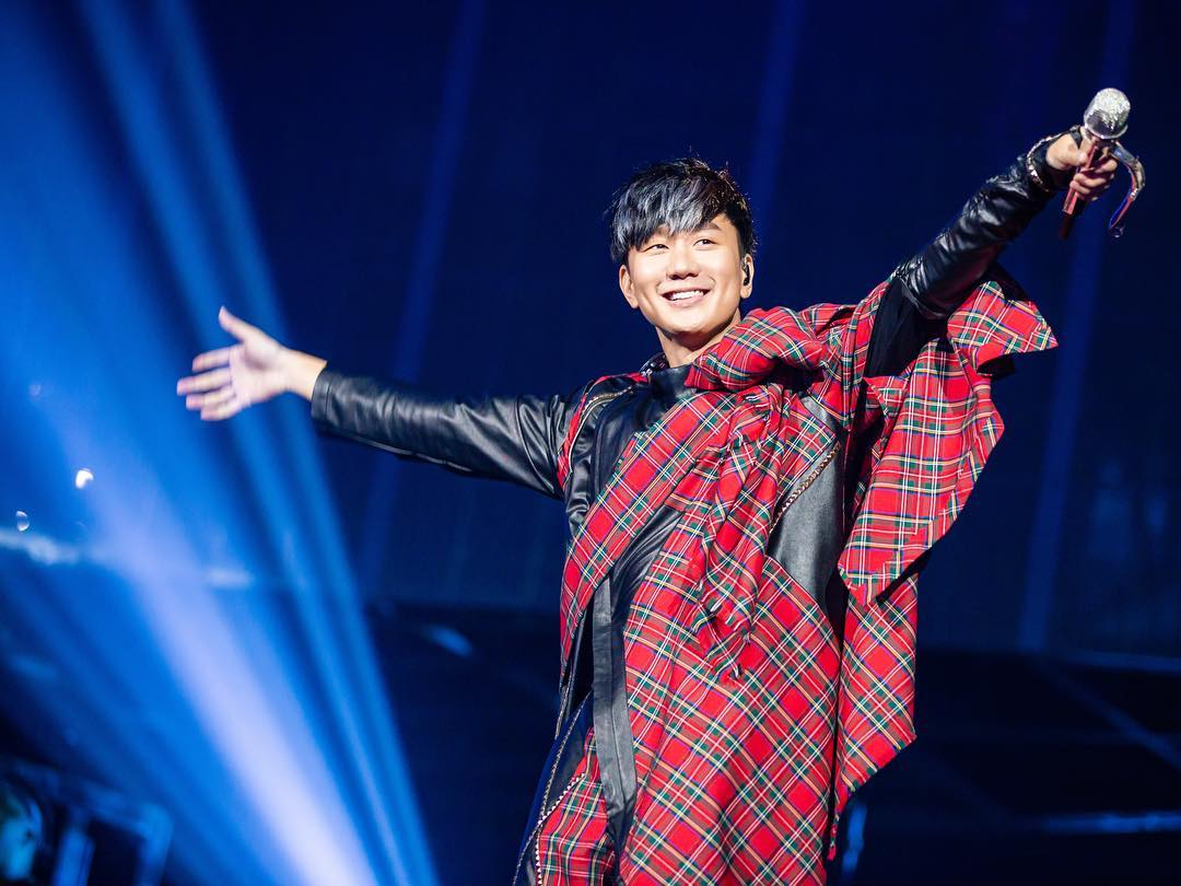 jj lin upcoming concerts in singapore in 2019