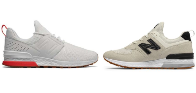 new balance 754 casual shoes for men