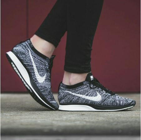casual shoes for men nike flyknit racers