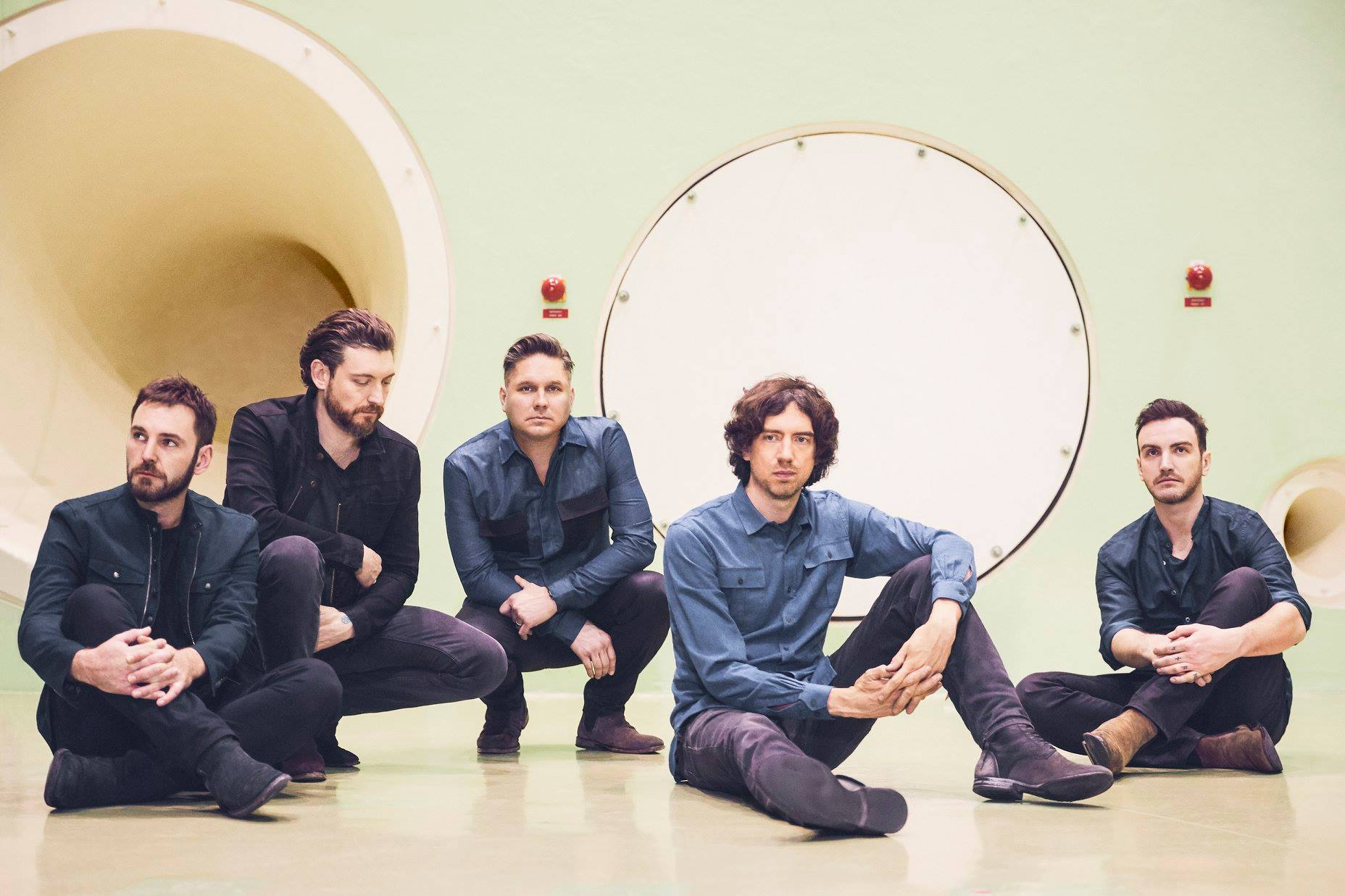 snow patrol upcoming concerts in singapore in 2019