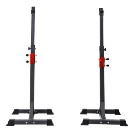 squat rack home gym equipment in singapore