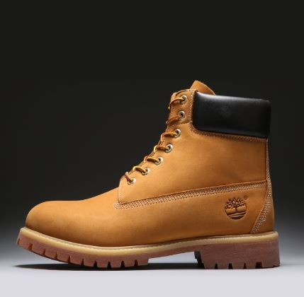 timberland wheat boots casual shoes for men