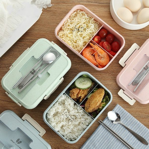 lunch box ideas compartment customisation