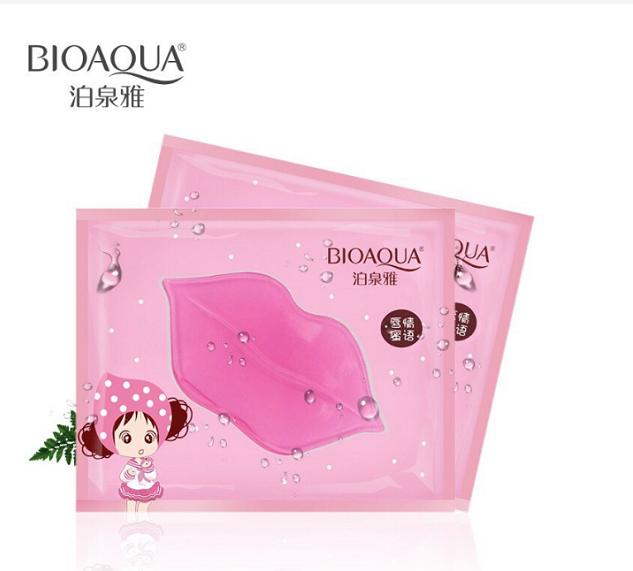 bioaqua, best lip scrub