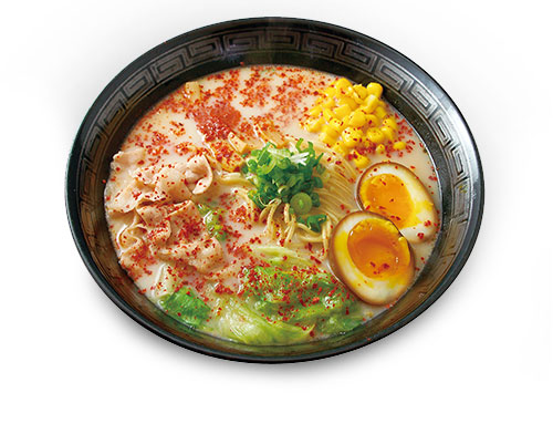 tampopo ramen place in singapore
