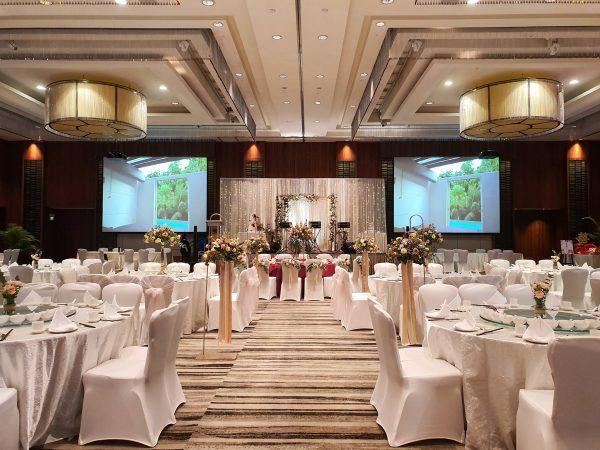 amara sanctuary wedding ang bao rates
