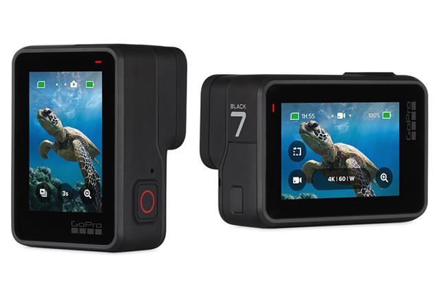 best action camera gopro hero 7 touchscreen