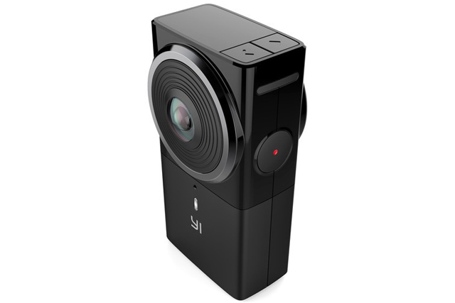 best action camera yi 360 VR camera accessories