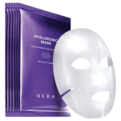 hera hyaluronic filler mask best korean face mask