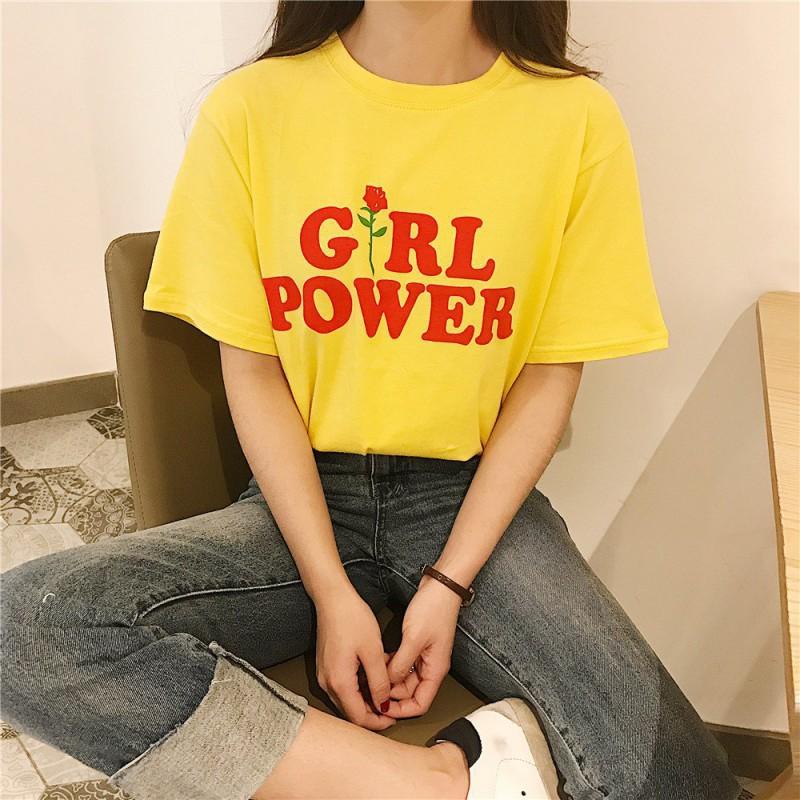girl power international women's day