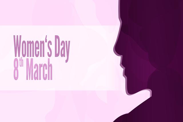 international women's day featured girl boss