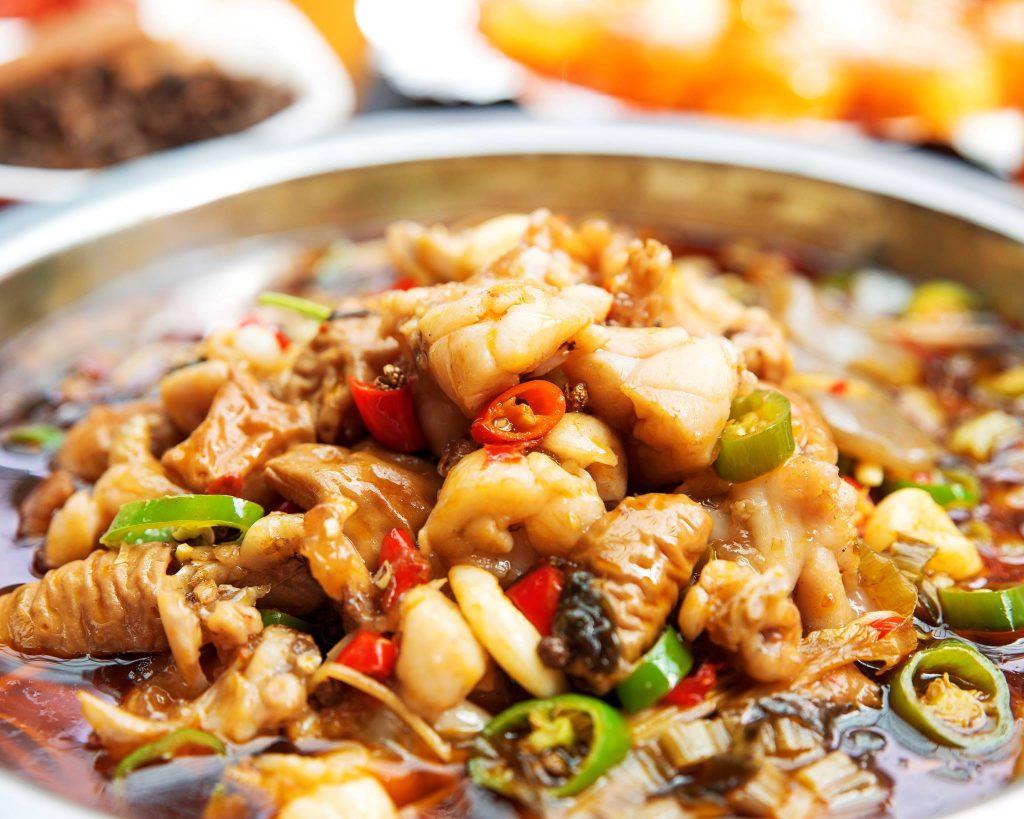old chengdu best sichuan restaurants in singapore