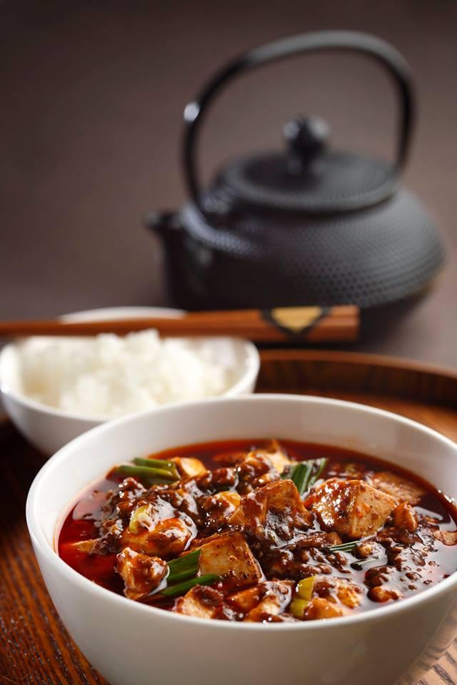 shisen hanten two michelin stars best sichuan restaurants in singapore