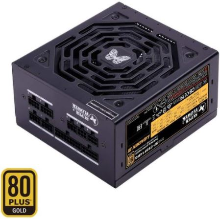superflower 650w leadex iii gold how to build a pc