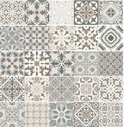 tile stickers home decor