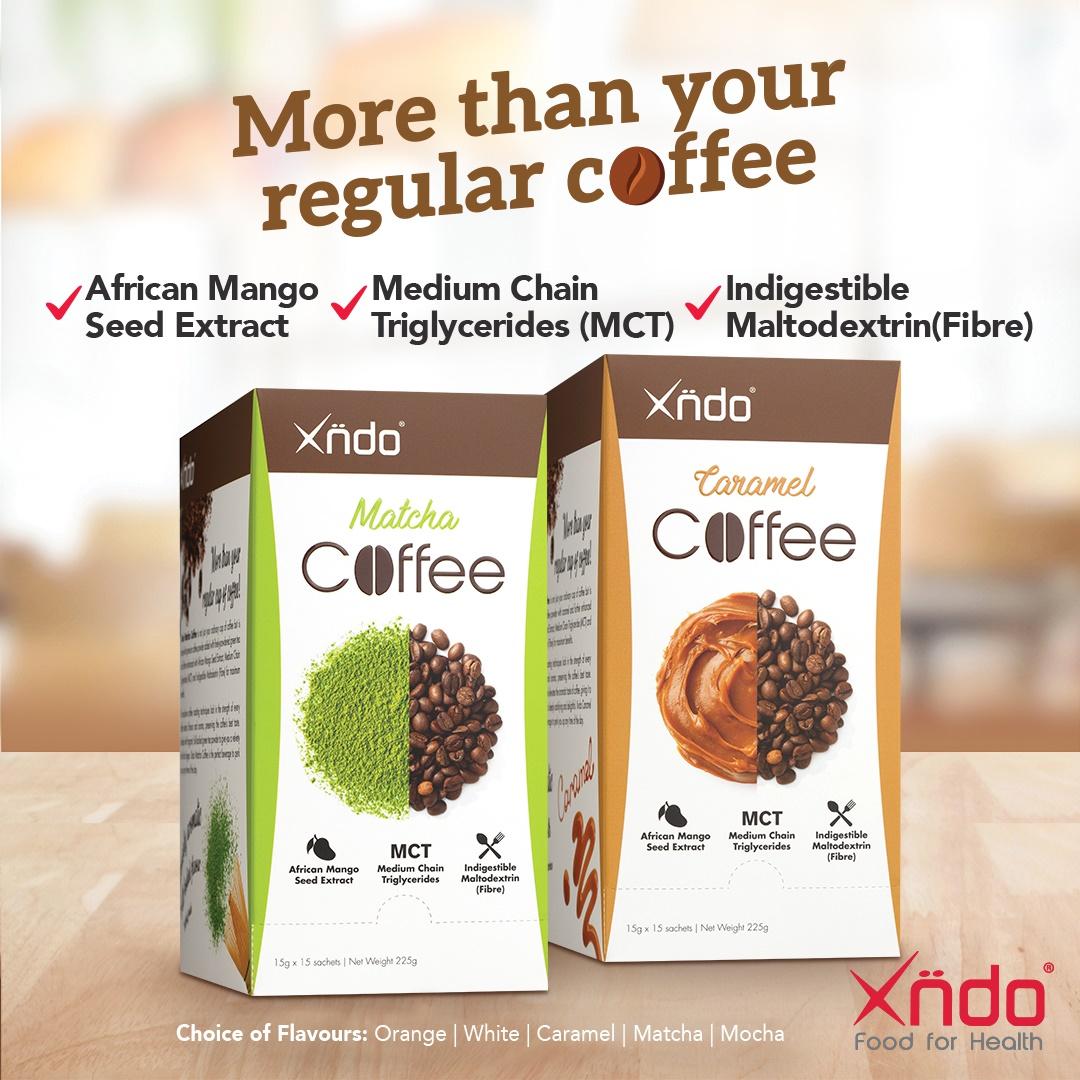 Xndo Coffee