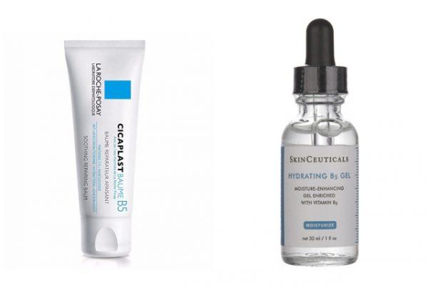 vitamin b5 best vitamins for skin skincare la roche posay skinceuticals