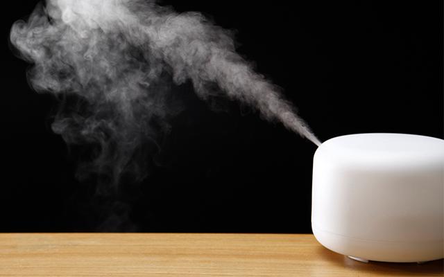 muji design humidifier, best humidifiers in singapore