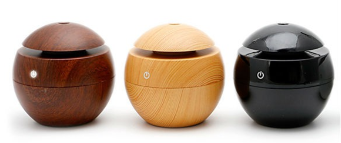 dark wood humidifier, best humidifiers in singapore