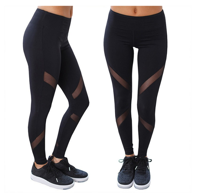 yoga mesh pants affordable yoga clothes singapore