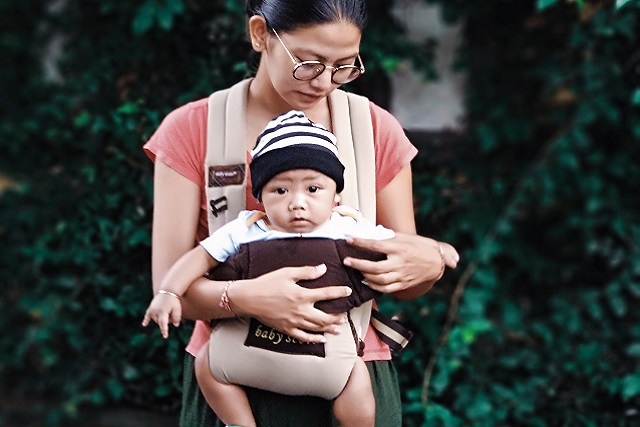 babywearing best baby carrier singapore