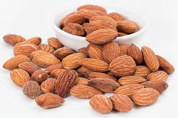 almonds vitamin e food best vitamins for skin