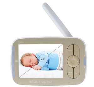 best baby monitor in singapore infant optics dxr 8